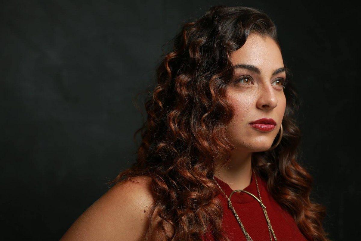 Gina Maria